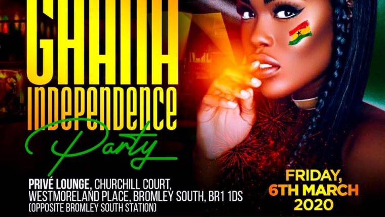 The Real Ghana Independence Party